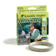 Lefty Kreh Signature WF Floating Fly Line